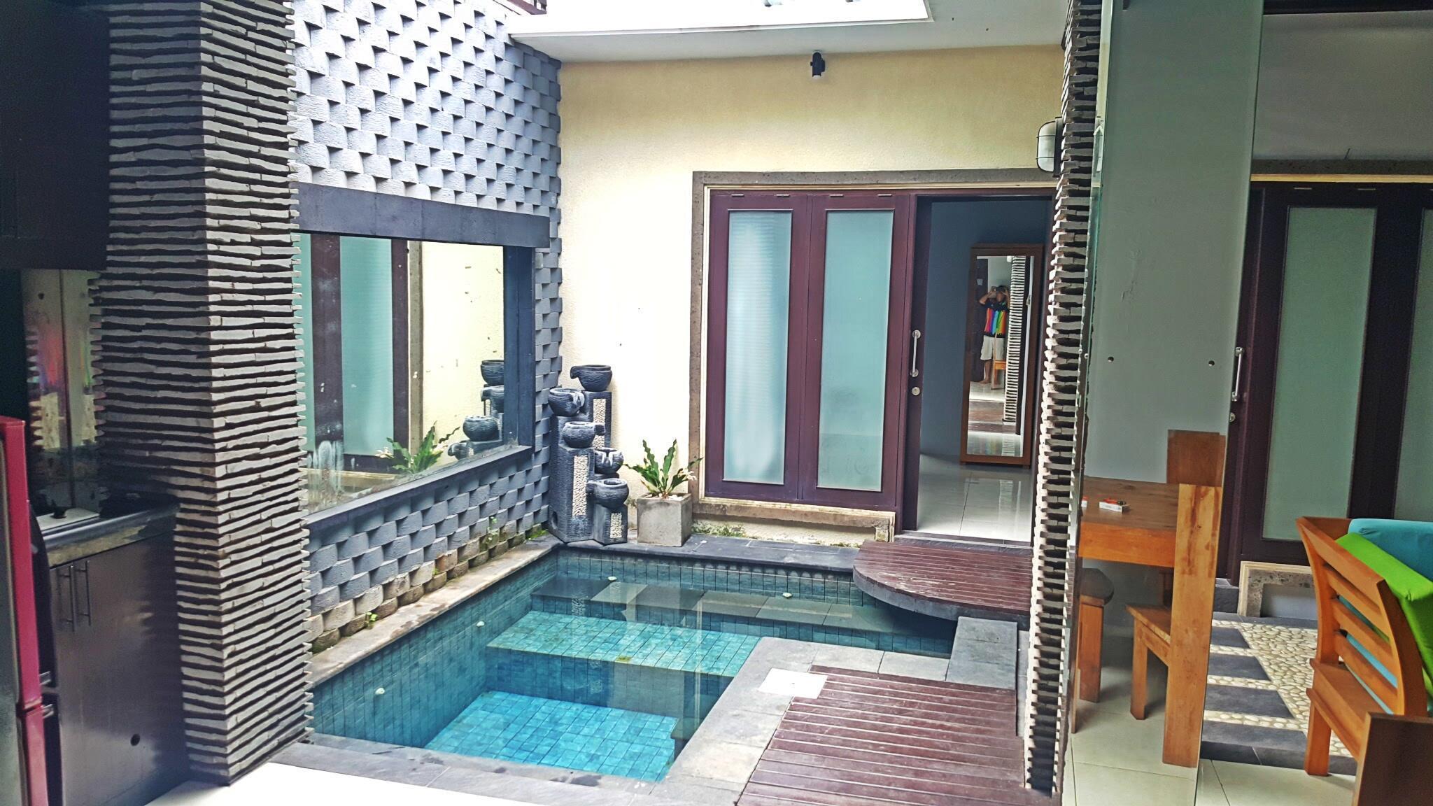 Simply 2 bedrooms Villa