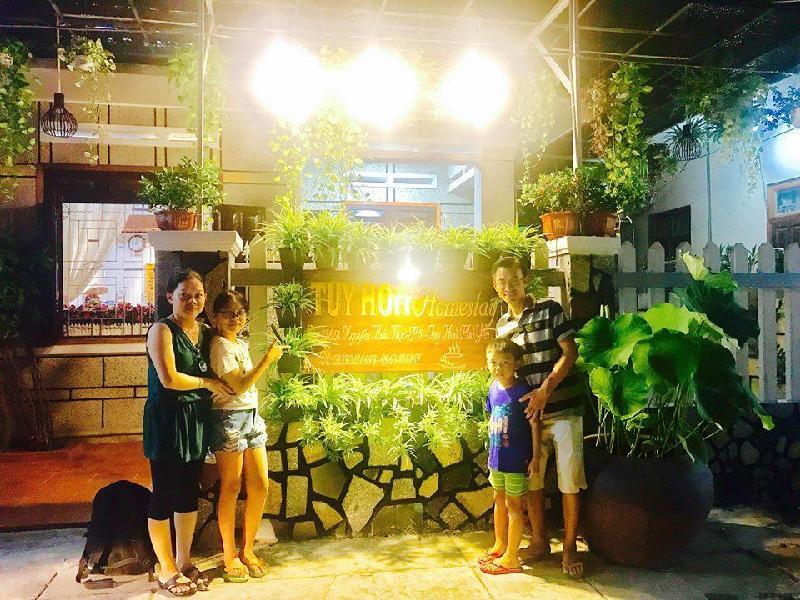 Tuy Hoa Homestay - Nice place
