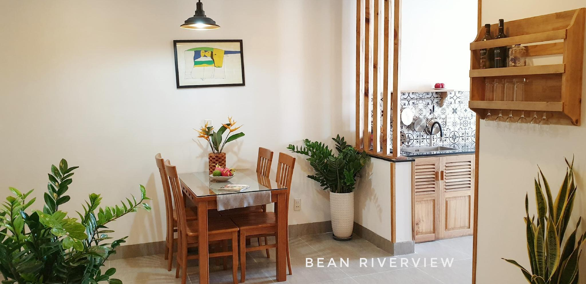Bean Riverview Brand New Apt w Pool+Gym