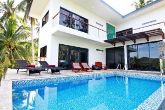 yamit villa