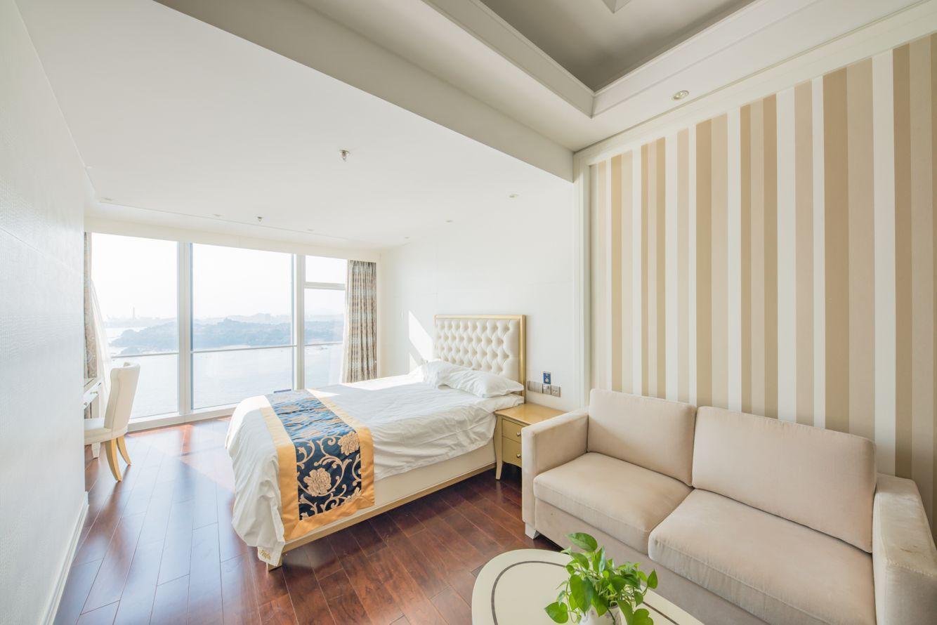 Xiamen Twin Towers Resort Apartment