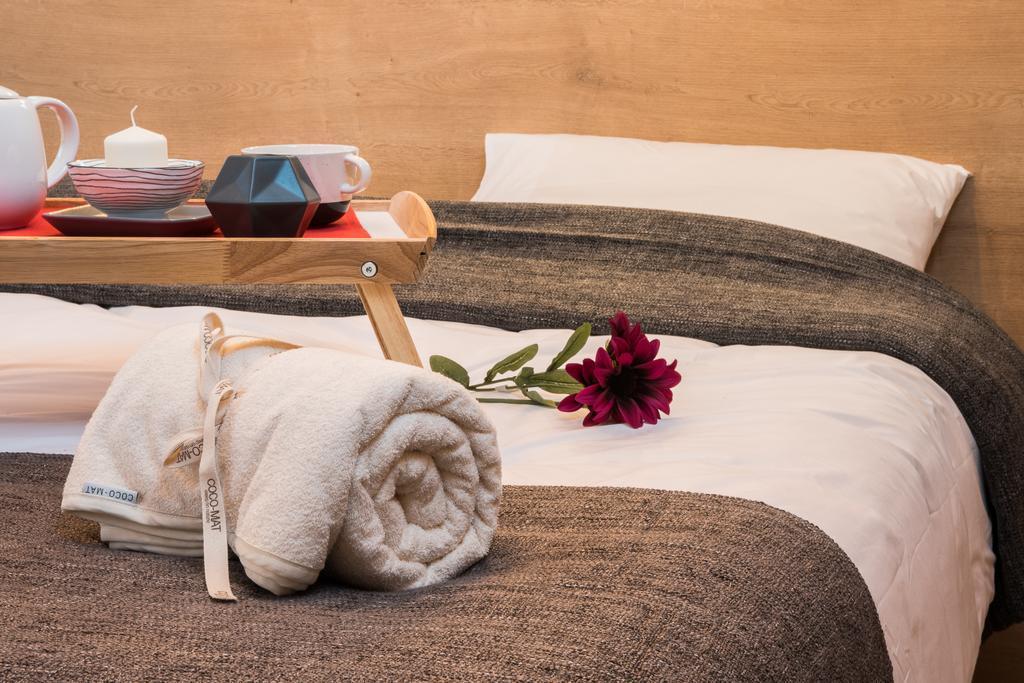 Kyveli Luxury One Bedroom Appartment