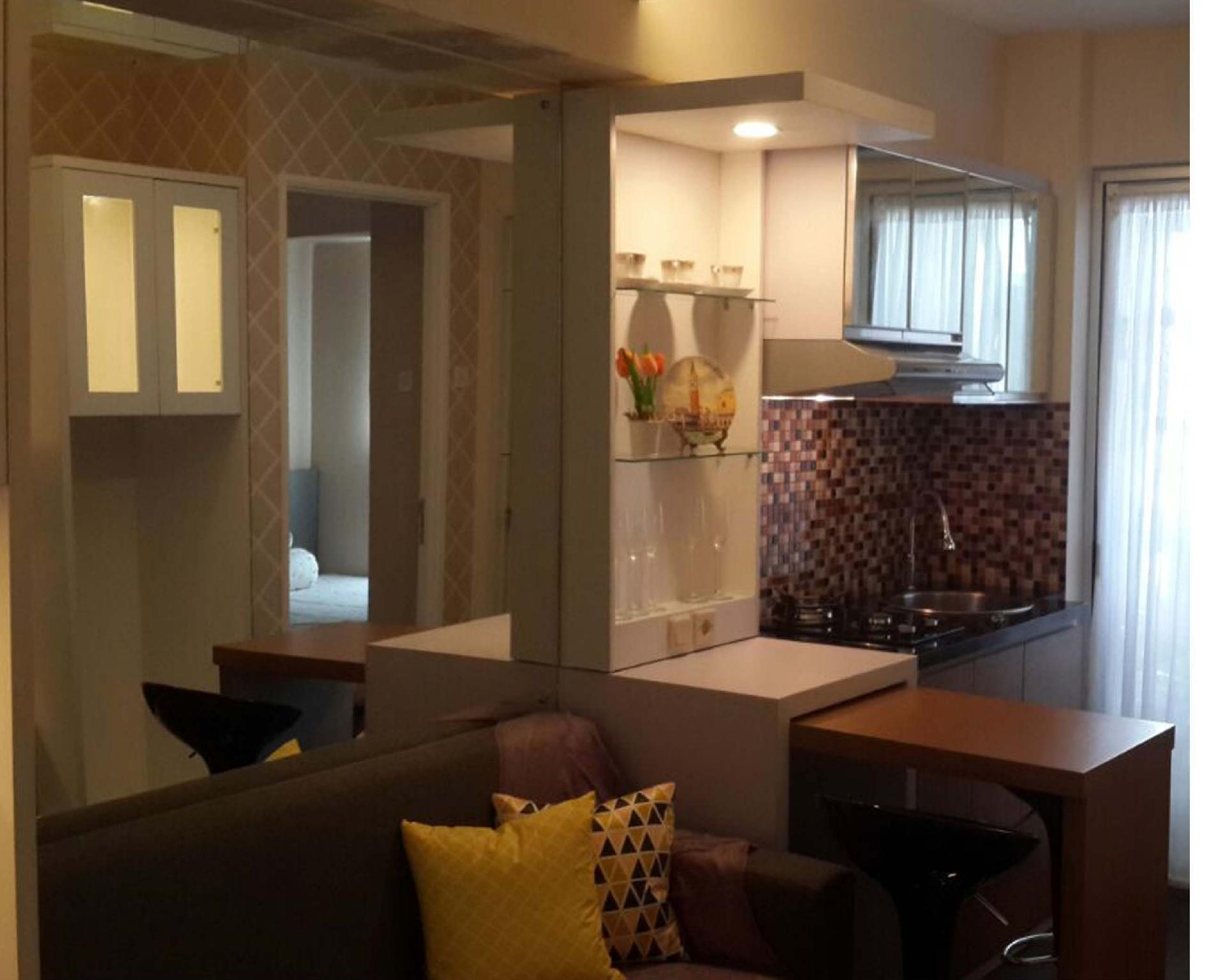 Luxury and comfortable apartment 2 bed rooms