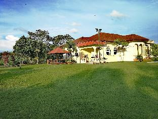 Family Country Villa With Big Kitchen & Garden, Langkawi