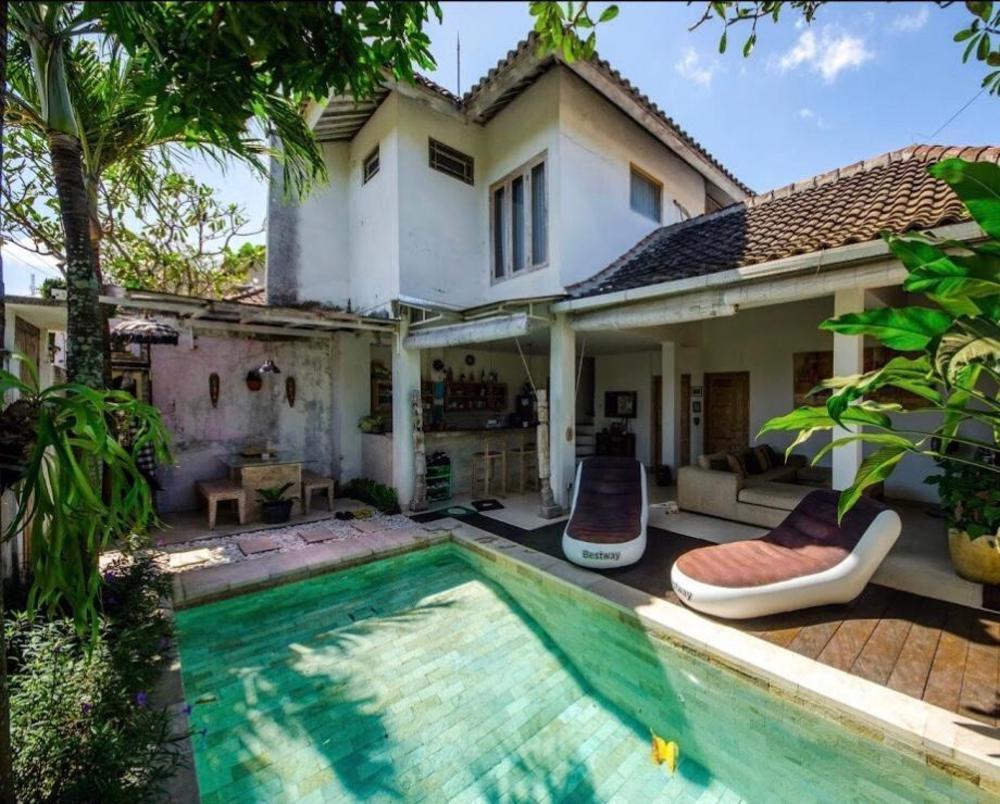 Villa Bumbu