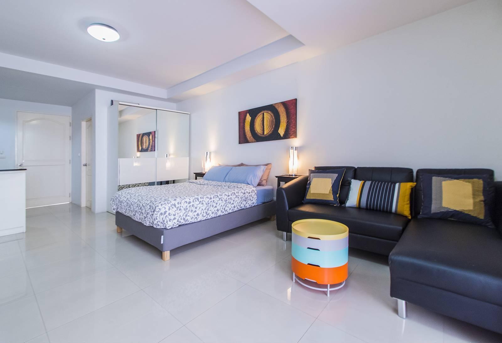 Dreamz Studio Condominium@Danga Bay