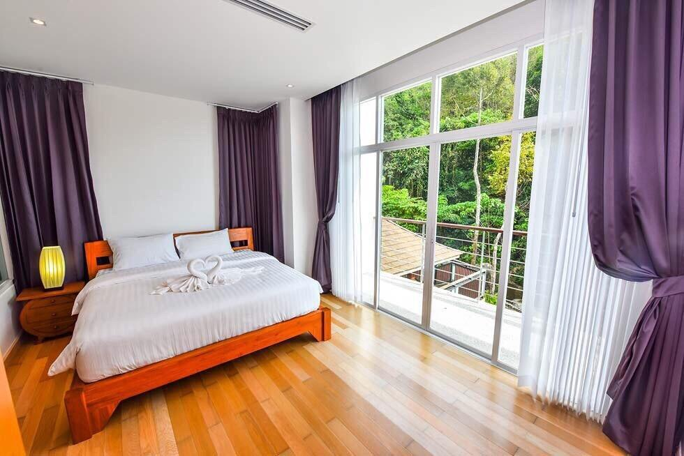 Grand deluxe Family 2 bedrooms