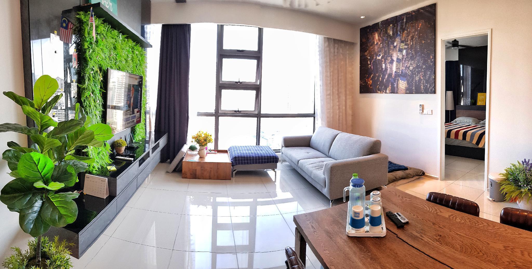 Robertson Residences Bukit Bintang