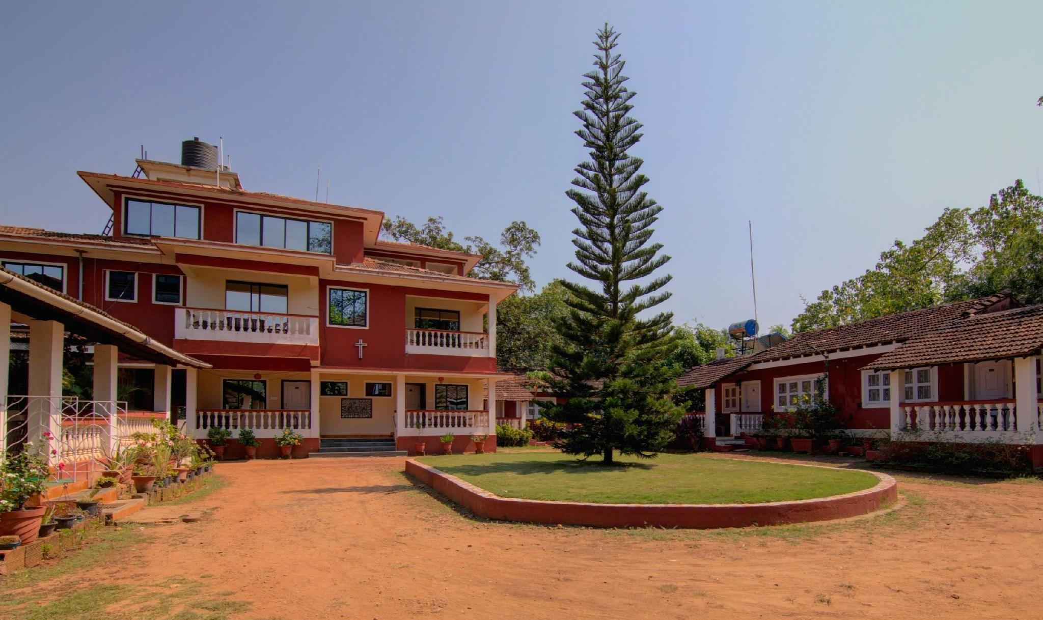 Your Home Away From Home in Anjuna, North Goa