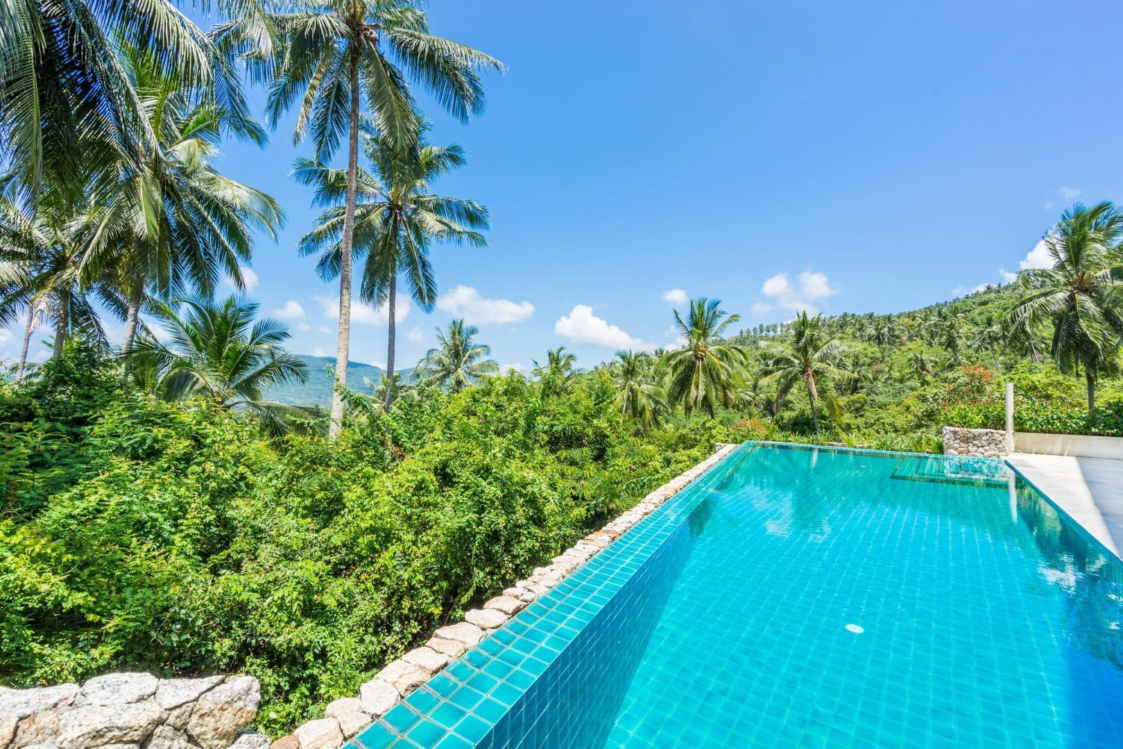 Hideaway Villa with Private Pool-Near Waterfalls