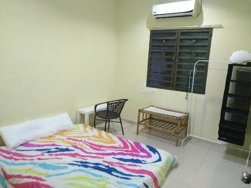 NewCleanWifi room Near UiTM/Sunway Carnival/Tesco
