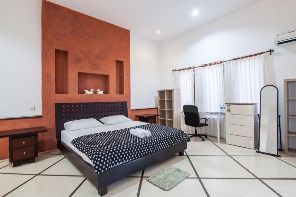 Tritop Villa Seminyak 3 Bedroom