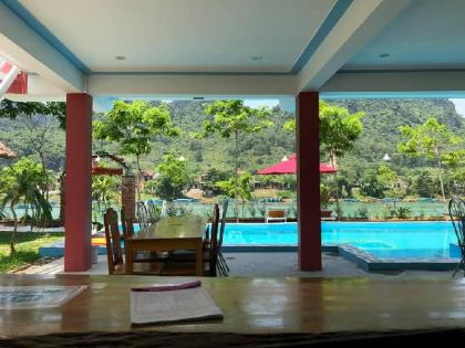 Bungalow 45 m² 1 phòng ngủ, 1 phòng tắm riêng ở Phong Nha
