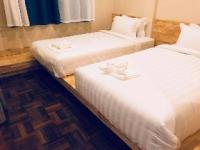 Ikkyu nimman ( room 3 twins bed ) Chaing mai