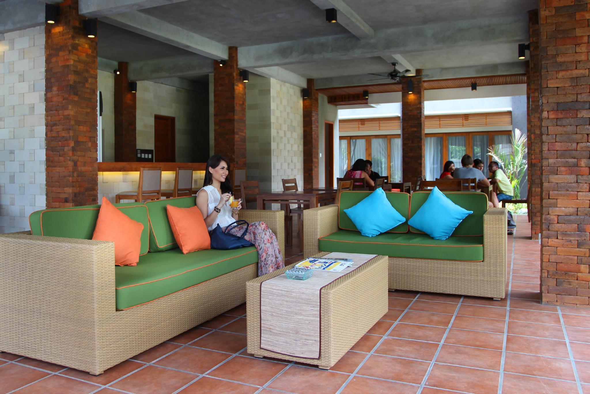 Cozy Room at Kubu Cempaka Seminyak