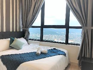 Family Suite // 2BR5PAX // Poly City 4901, Kuala Lumpur