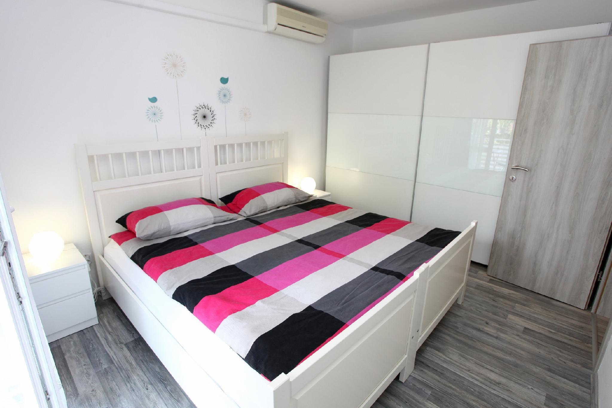 Jasmine's Apartment Portoroz JB1