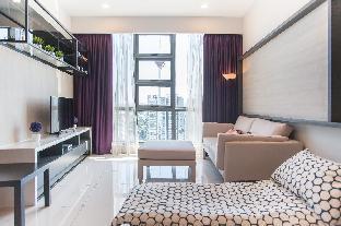 The Robertson 1B1R Bukit Bintang High Floor@W4, Kuala Lumpur