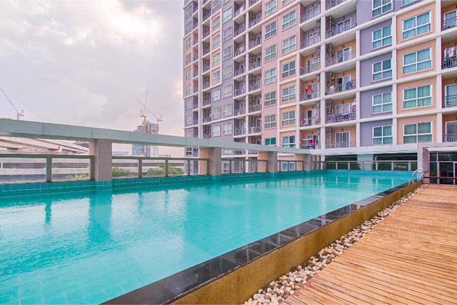 Rich Park Modern Living @ Taopoon MRT Station
