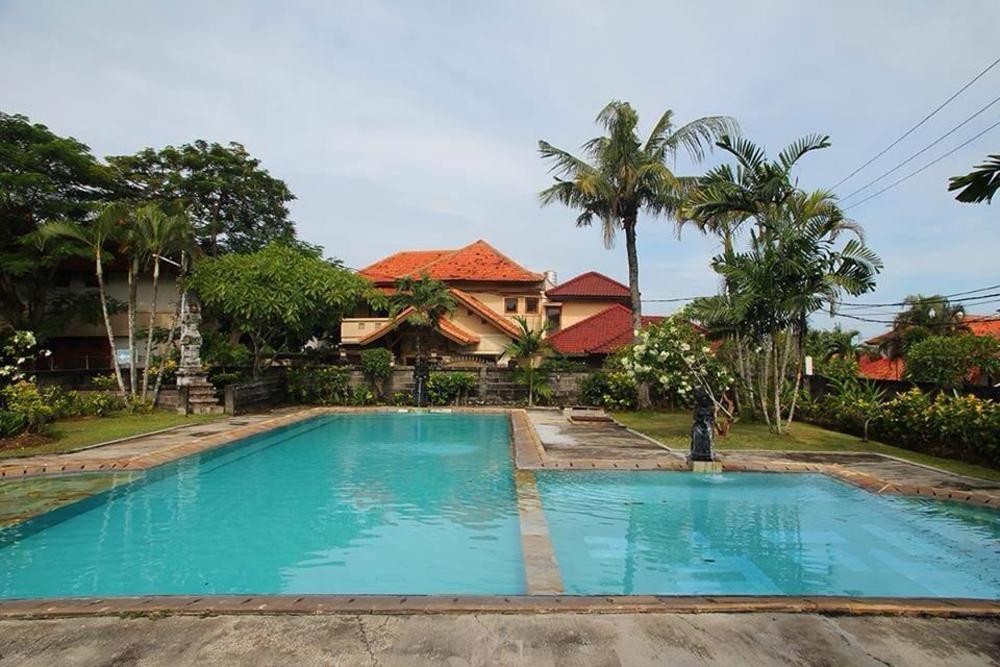 Villa Anton, Putra Bali Hill, Nusa Dua, Bali - 3BR