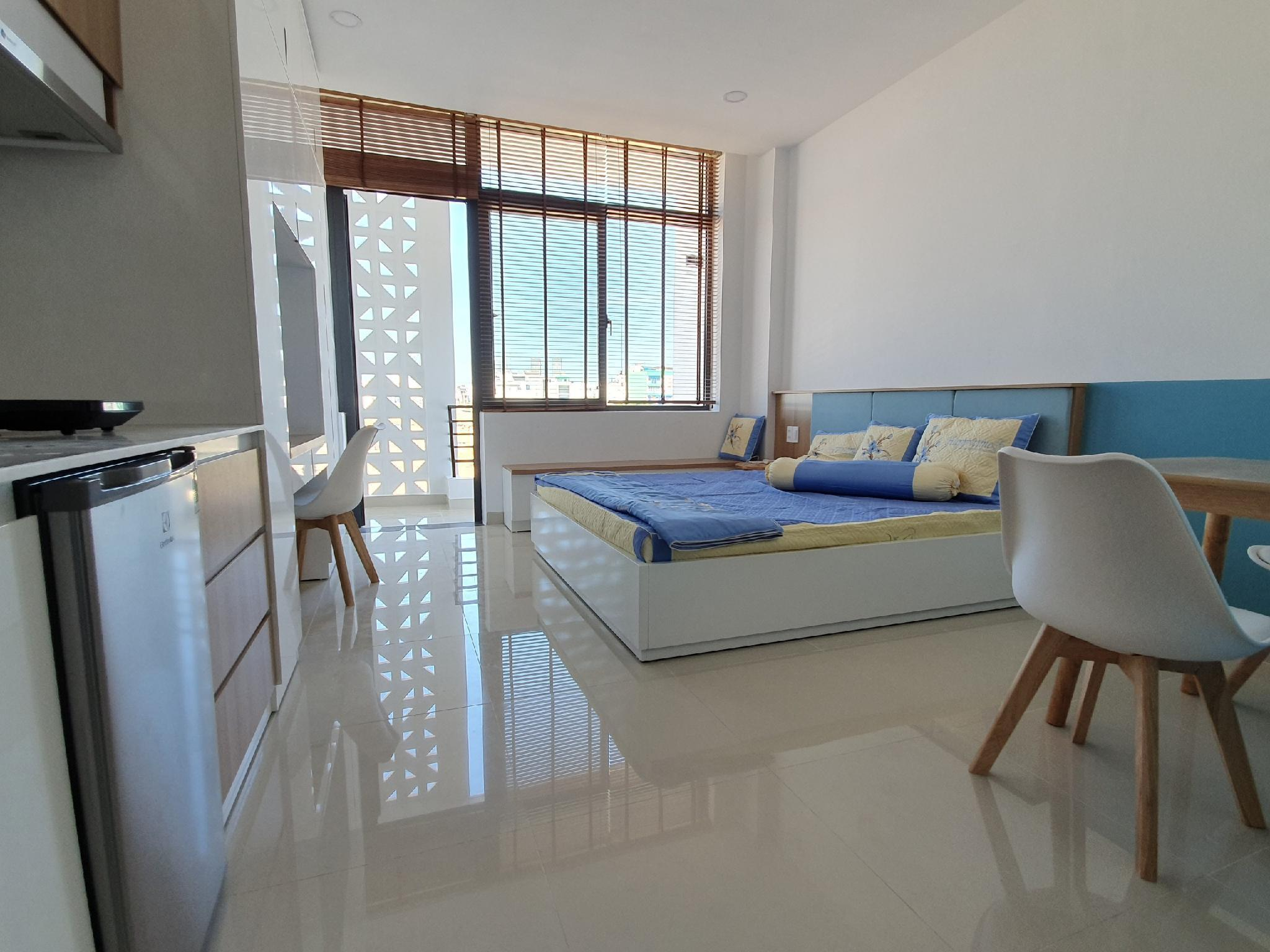 private studio apartment for your vacation
