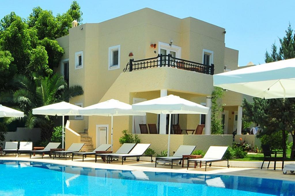 La Vida Blanca Villa -5  29560