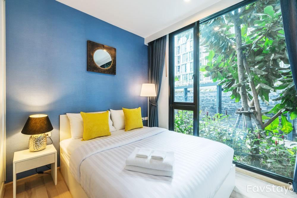 Stunning 2BR Close to Central Festival, Phuket