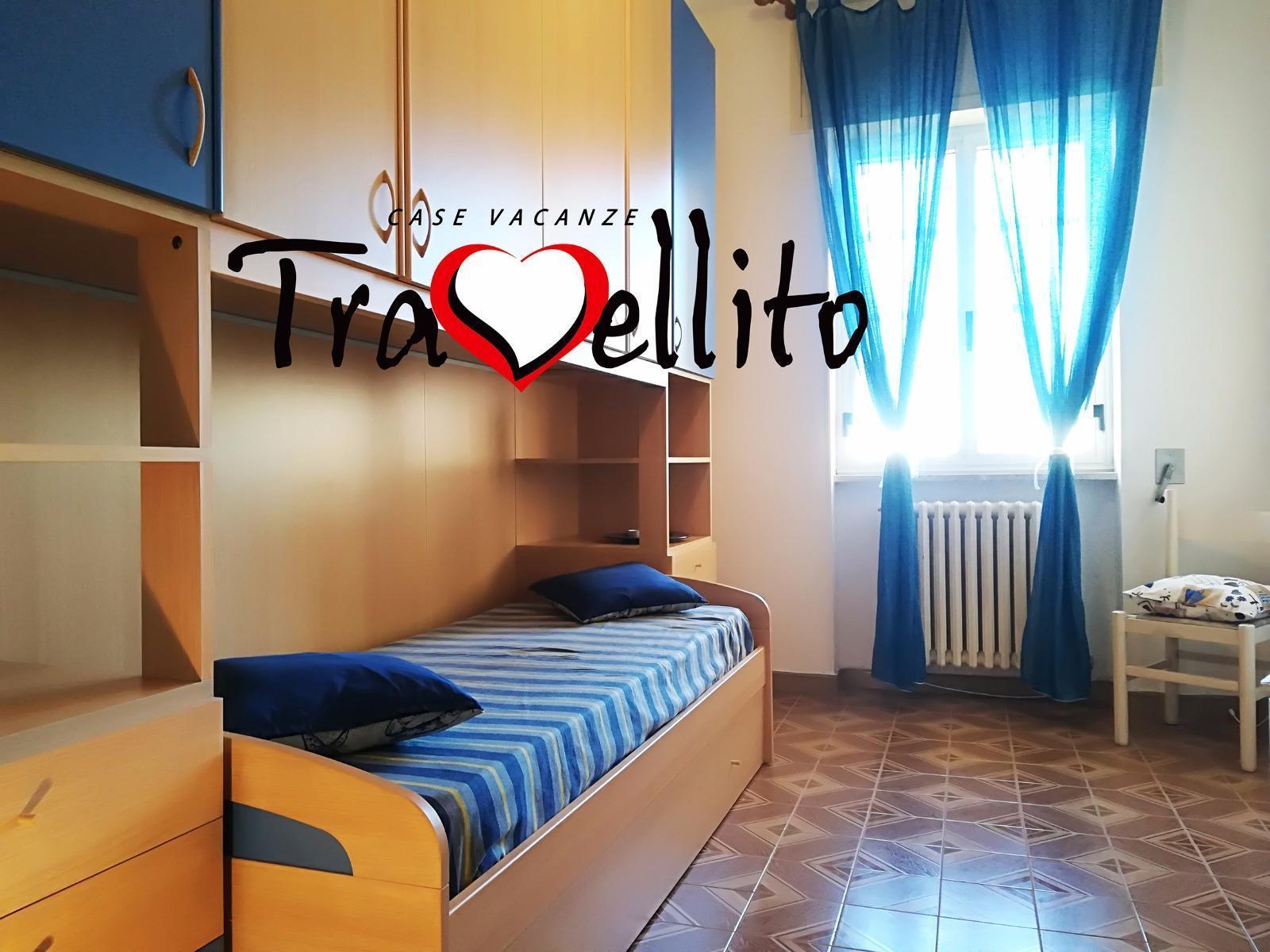 Travellito Vacanze Otranto Casa Beatrice 6 posti