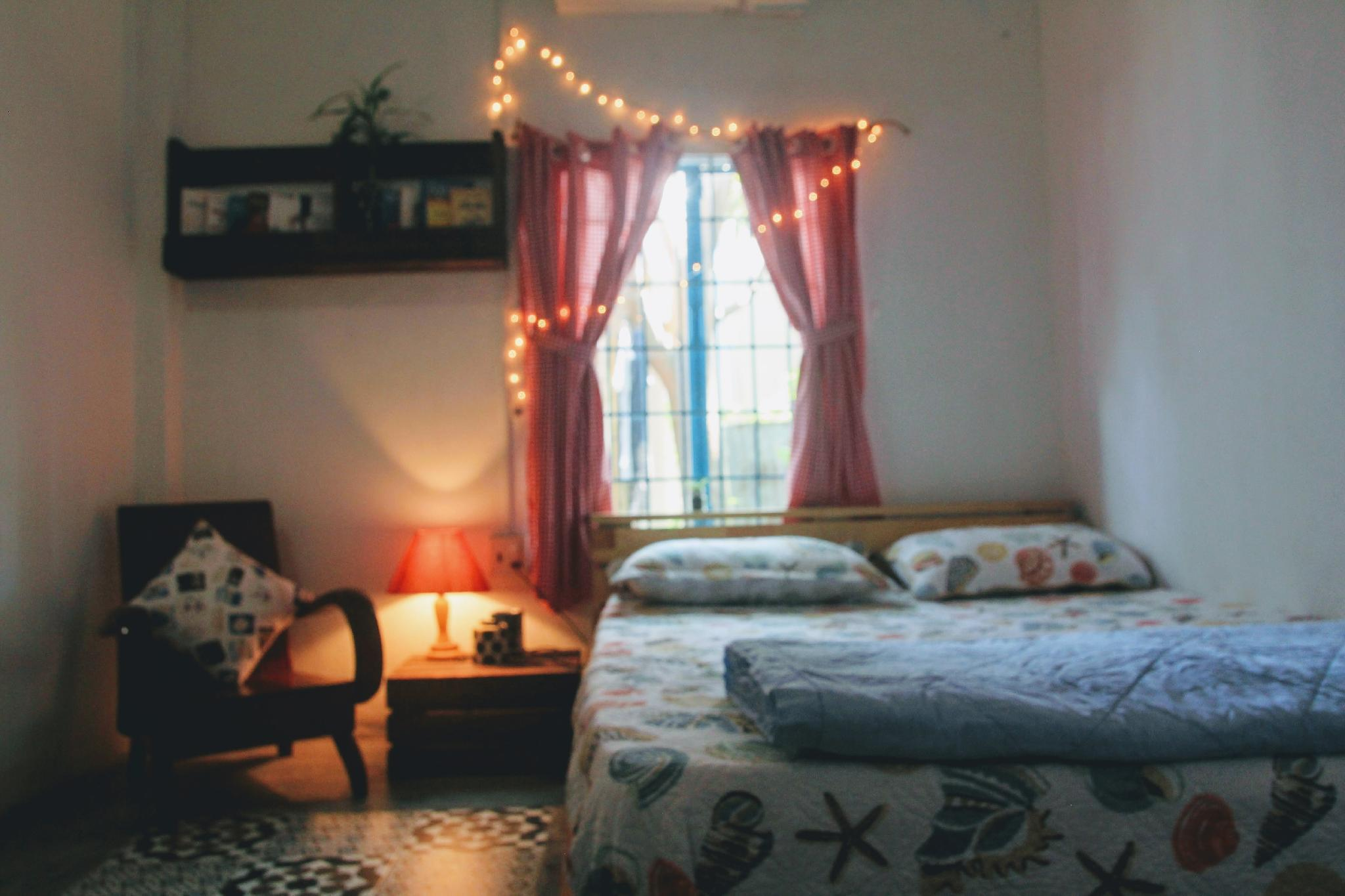 Countryside Homestay - private room