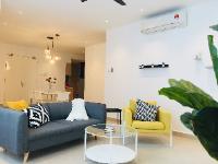Luxury Apartment|100mLRT, Private llift, Midvalley