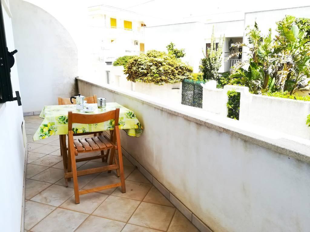 Casa vacanze ' Delfina' a Otranto, Salento 6 posti