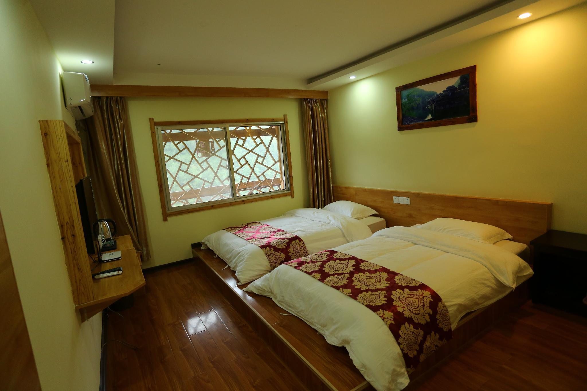 双人间(Twin bed)
