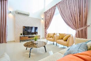 The One & Only Penthouse - In The Heart of JB Town, Johor Bahru