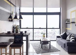 Icon City Design Loft 4-6pax 5min 2 Sunway Pyramid, Kuala Lumpur