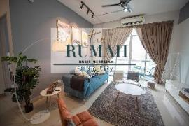 The Rumah @BM City 3 Bedroom (Mountain View)
