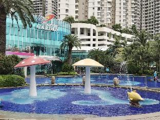 sweetlovehomestay, Johor Bahru
