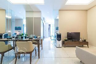 [Modern 5 STAR] Dorsett Studio Suite Near KLCITY, Kuala Lumpur