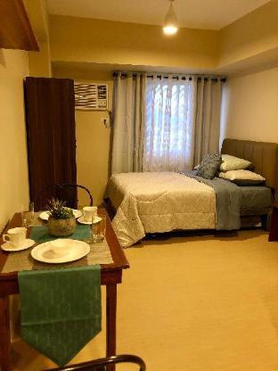 位于卡加延德奥罗市中心的1卧室公寓-23平方米 带1个独立浴室