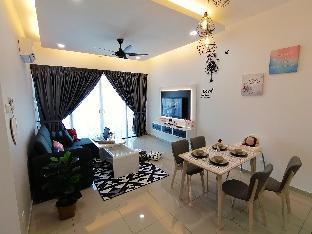 馬六甲市中心的1臥室公寓 - 64平方公尺/1間專用衛浴