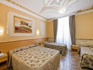 Marco Polo Rome Hotel
