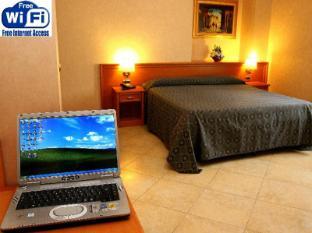 โรงแรมออร์ลันดา