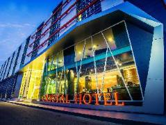 Crystal Hotel Hat Yai | Thailand Cheap Hotels