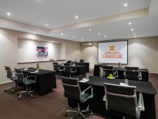 Hotel Grand Chancellor Melbourne Melbourne - Ballroom