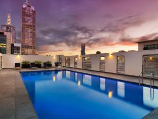 Hotel Grand Chancellor Melbourne Melbourne - Swimmingpool