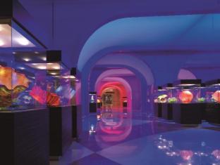 MGM Macau Macao - Intérieur de l'hôtel