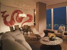 MGM Macau: suite room