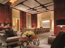 MGM Macau: meeting room