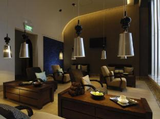 MGM Macau Macau - Tria Spa - Tea Lounge