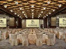 MGM Macau: ballroom