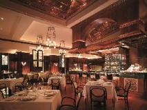 MGM Macau: restaurant